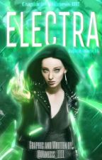 ELECTRA •Rick Flag• by Milagros_1108