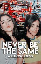 Never Be The Same (Filipino fic ; Camren) by malibogcabeYo