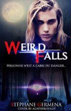 Weird Falls by Goldenspirity