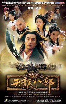 Đọc truyện Thiên Long bát bộ ( Kim Dung ) Full