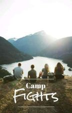 •Camp Fights - Rollenspiel• by Verstrahlte