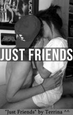 """Just Friends"" by smellslikeadrug"