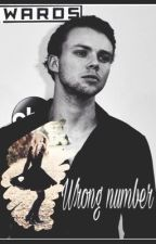 Wrong number. by Mer_Stylinson