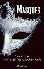 Masques by Faiyllana