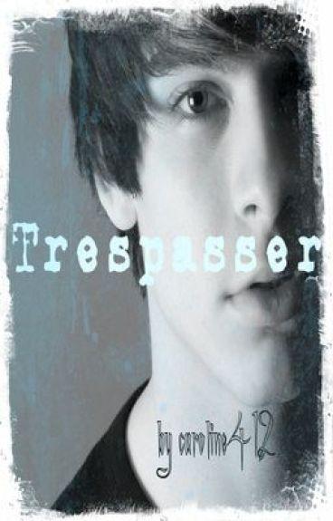 Trespasser by caroline412