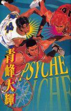 psyche(daiki.a) by serayume