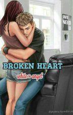 Broken Heart by ys_white_angel