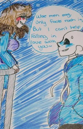 Sans x Frisk (Frans) One Shots - Our Thoughts (Underfell) - Wattpad
