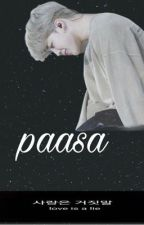 paasa (completed) by ktdm1024