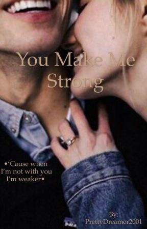 Vampire story: ~•You make me strong•~ by PrettyDreamer2001