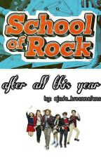school of rock- after all this years  by jade_breannafans