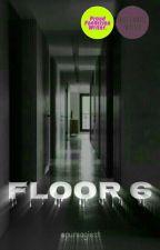 Floor 6 (secret dorm) by pureagiest
