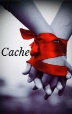 Cache  by kitkat405