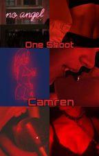 One Shots - Camren  by ingersex