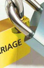 Mon mariage forcé 💍💍🔐 ( En Cours ) by DiabouDiallo