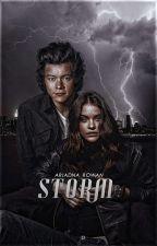 Storm by goldinsideharry