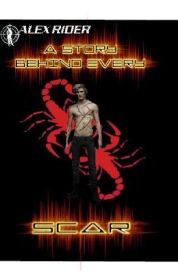 Alex Rider: A story behind every scar