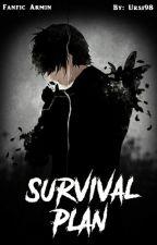 Survival plan [Fanfic CDM] [Armin x Sucrette] by Ursi98