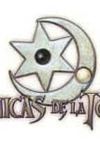 CRÓNICAS DE LA TORRE - La Mistica by TessyCorcuerachy