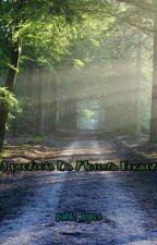 A profecia Da Floresta Encantada  by PabloLopes5