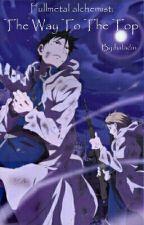 Fullmetal Alchemist: Brotherhood Fanfiction by haladin