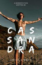 Cassandra ✘ Bieber ✘ Oneshot by K-arma