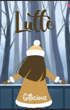 Lutte by gitlicious