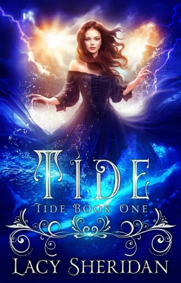 Tide | Tide Book One | Free Sample (Coming March 6 2020 - PREORDER NOW!)