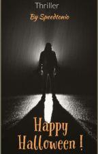 Happy Halloween ! by Speedtonio