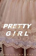 PRETTY GIRL by AnnBESTIAL