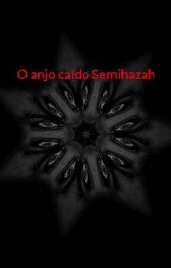 O anjo caído Semihazah