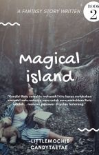 magical island » discontinued by -littlemochie