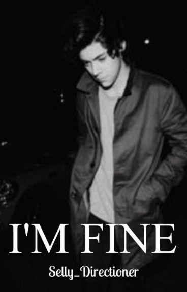 I'm fine ||Harry Styles
