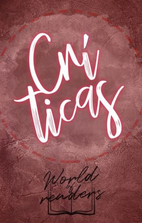 Críticas by WorldOfReaders