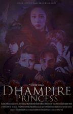 Dhampire Princess (Korean Fanfiction) by Yuri_Uchiwa