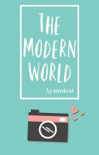 The Modern World  || Black Butler by Cinnamon-toast12