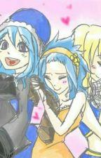 ¿¡Tienen 7 años!? (Fairy Tail) by Seyla1812