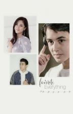 Favorite Everything [KissWard]  by theeromx