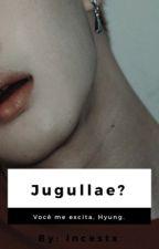 Jugullae? ☑︎ Jikook by IncestX