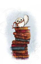 Hogwarts RP by Bookworm__Angel
