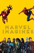 Avengers Imagines (Smut and Fluff) by myselfxmyself