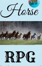 Horse RPG by LilaLime