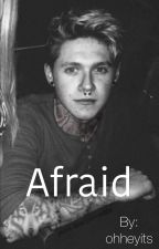 Afraid//Punk Niall Horan by ohheyits