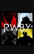 Rwby x Male Wolf Faunus by bryanjosh23