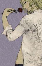 The Princess and the Frog [France x Reader Lemon] by GamziiMakara