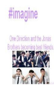 A Little Bit Longer 'Til I'm Forever Young ( A Jonas Direction FanFic) by BloodLoveMagicXx