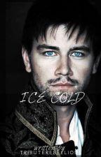 ICE COLD ·•· daenerys targaryen by tributerebellious