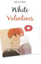 White Valentines by Sacchii
