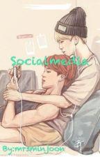 Socialmedia [myg x pjm]✔ by mrsminjoon