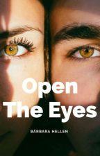 Open The Eyes  by Hellenbabi